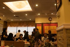 Bing Sheng Chinese Restaurant - Vancouver