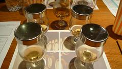 4種の国内外のウイスキー