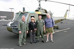 UH-1B_N832M02 (PhantomPhan1974 Photography) Tags: huey uh1 uh1b n832m wingsandrotorsairmuseum