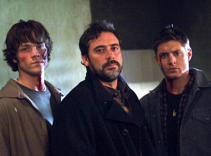 winchester family by you.