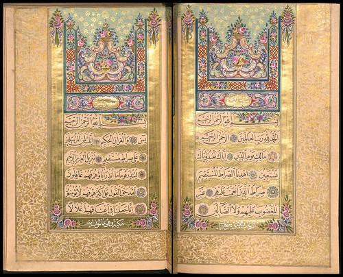 Gebetbuch der Haremsdame Düsdidil