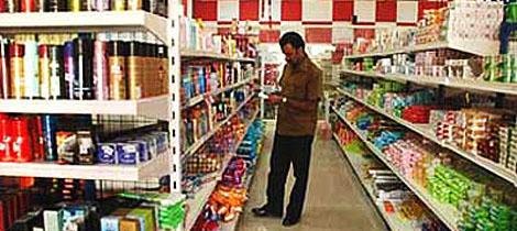 Floating groceries......................(triveni2.jpg)