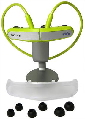Sony NWZ W202