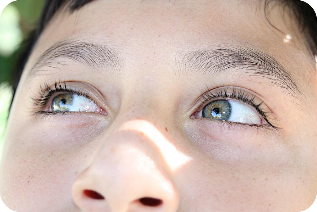 1 eye macro 007