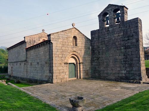 Igreja de Serzedelo