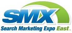 SMX East logo