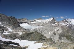 (wolkennomade) Tags: sky alps trekking landscape austria sterreich availablelight summit polarizing hohetauern highalpine hohersonnblick zittelhaus goldberggruppe canoneos450d canonefs18200mmf13556is