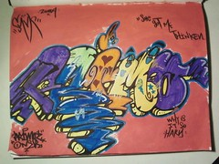 Primoe HTF SNVK (heavens_too_far) Tags: graffiti primo tensile snv primoe