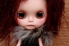 Custom Girl- Zephyr
