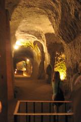 Orvieto cave_ 003