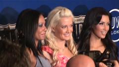 "Kim Kardashian, Holly Madison & Mel B. ""Scary Spice"" - Planet Hollywood, Las Vegas - by Kaloozer"