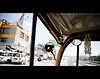 Over Exposed! (abhiomkar) Tags: auto sky india mirror taxi indian bangalore roads fare krishlikesit meterpechaltanahihe