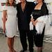 Melissa Stewart, John Rowles & Cheryl Rowles Waetford