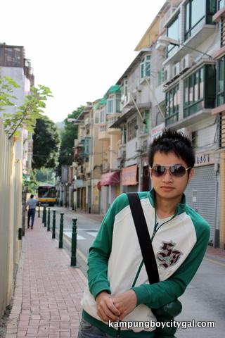 HK MACAU 2009 1315
