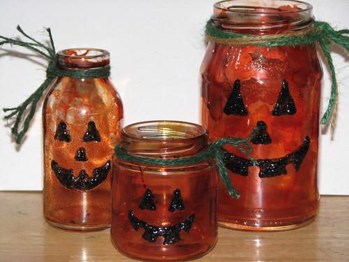 Pumpkin Jars 008