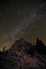 The Ever Stellar Rocky Mountain National Park (Fort Photo) Tags: sky nature night way stars landscape nationalpark nikon colorado rocks nps peak andromeda galaxy astrophotography co astronomy rmnp milky afterdark rockymountainnationalpark milkyway the d300 andromedagalaxy Astrometrydotnet:status=failed alemdagqualityonlyclub tokina1116 Astrometrydotnet:id=alpha20091022695519