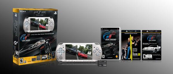 GT PSP Bundle