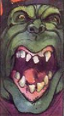 mad goblin trasgo loco