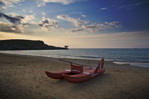 Manacore Beach #1