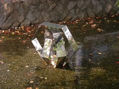 Takase River Art