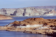 Glen Canyon Staudamm Utah | Have a nice sunday ! (dicau58) Tags: canyon glen