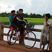 Boys in Cambodia