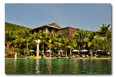 Mandarin Oriental Sanya (China Mark) Tags: china sanya hainan mandarinoriental