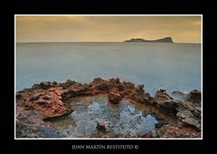 Tierras Extraas (juanvtr!) Tags: flickr juan ibiza salida eivissa kdd marte rocas vtrs poudeslleo