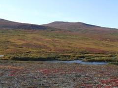 Base Camp 360 (Travis S.) Tags: alaska river movie video jake hill 360 tent clip hearth atv nome survey tundra southhill allterrainvehicle 6wheeler sewardpeninsula stewartriver tentring stewartrivericepatchsurvey southtosouthwest