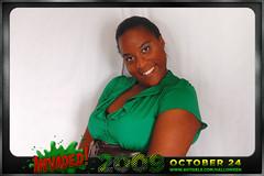 Bellaventa (avitable) Tags: costumes party halloween alien invasion invaded avitaween avitaween2009