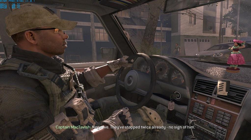 Ryme Review #14 Call of Duty : Modern Warfare 2 - GeForce