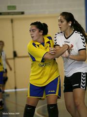 Eva Florido (malaga norte) Tags: maravillas balonmano cadete mariamolina malaganorte