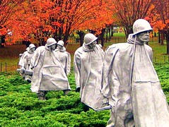 Lost in Time (Revisited for Memorial Day Weekend) (FlipMode79) Tags: autumn freedom dcist koreanwarmemorial memorialday veteransday hcs platinumheartaward flipmode79