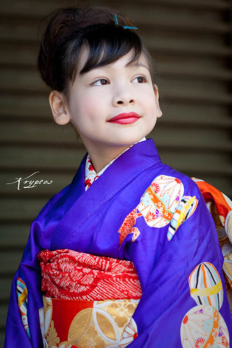 Faces of Japan :: Shichi-Go-San
