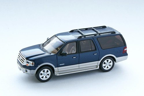 Modell - Ford Expedition EL