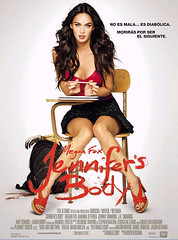 jennifer's body - megan fox - diabólica tentación