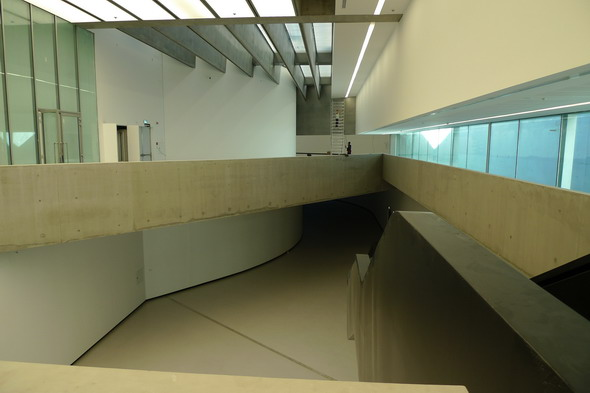 MAXXI National Museum of the XXI Century Arts
