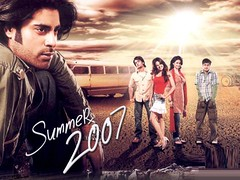 [Poster for Summer 2007]