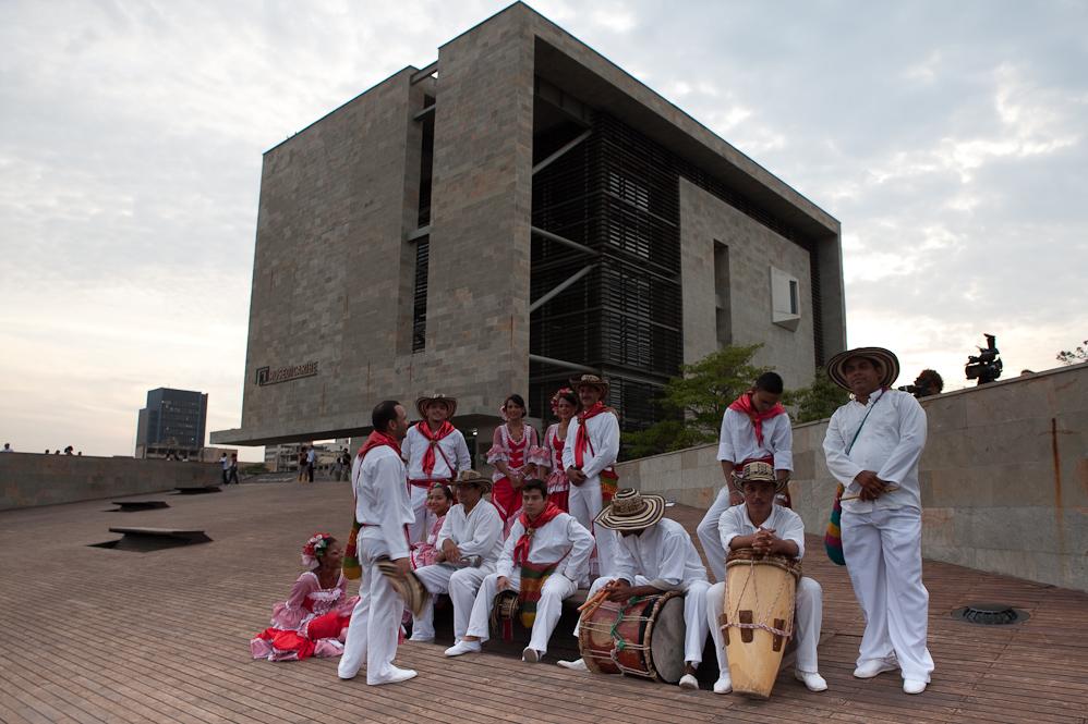 4124053099 636096a542 o En Barranquilla se baila así