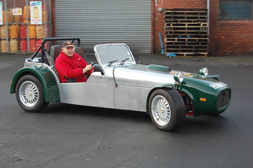 Formula 27 Kit Car A Photo On Flickriver