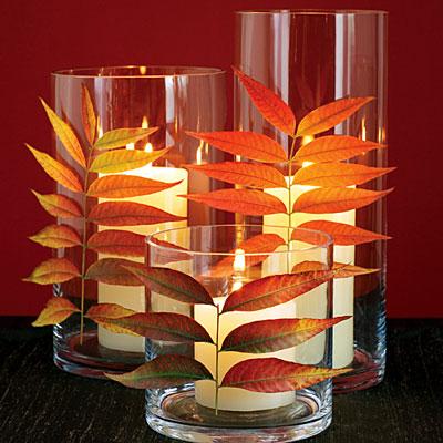 fall-leaf-candles
