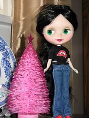 45/365 Oh Christmas Tree!