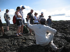 Moreno Point - Isabela Island - Galapagos Islands (Roubicek) Tags: vacation holiday point island volcano lava ecuador honeymoon group galapagos moreno isabela equador seaman galapagosislands isabelaisland seaman2 seamanii morenopoint