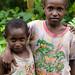 Children, Akimuga, Mimika
