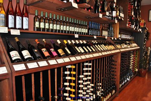 Wine Emporium, Langley BC