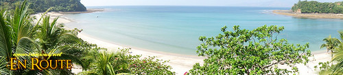 Anvaya Cove Panorama