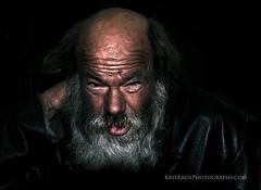 shakespeare (Kris Kros) Tags: santa old portrait man black photoshop dark missing shot shakespeare portraiture kris kkg cs4 blacksanta kros kriskros missingsanta kkp4348 kkgallery