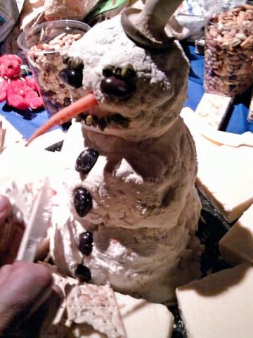 Chevre snowman3