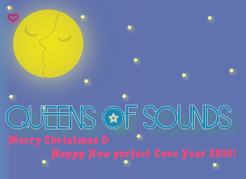Merry Christmas & Happy New Love Year 2010