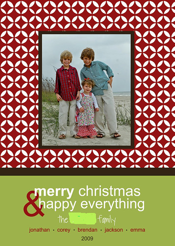 card for blog